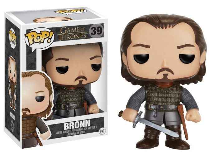 Bronn quotes