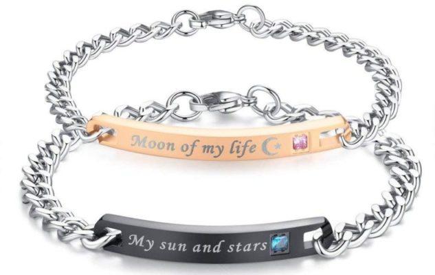 Moon of My Life – My Sun and Stars