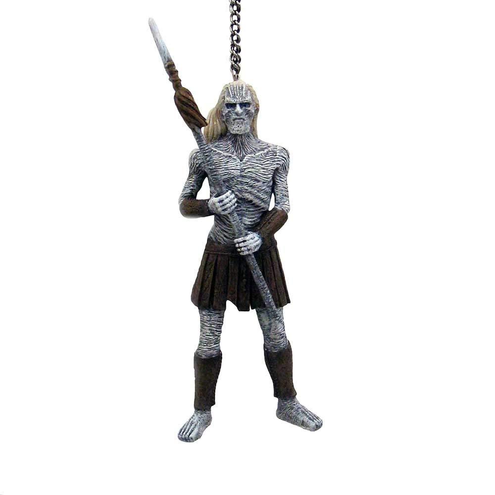 White Walker Ornament