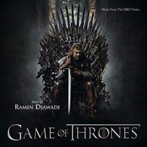 Game of Thrones season 1 soundtrack