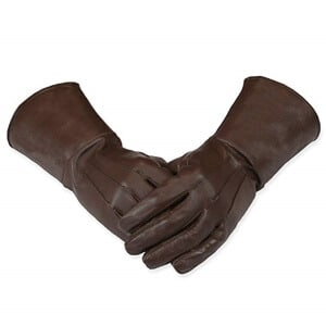 Arya Stark Gloves