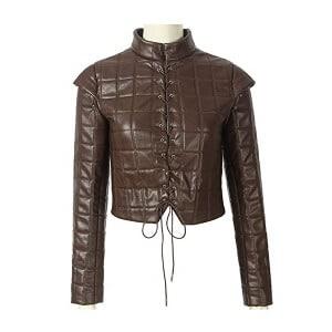 Arya Stark Jacket