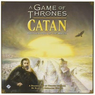 Catan – Brotherhood of the Watch