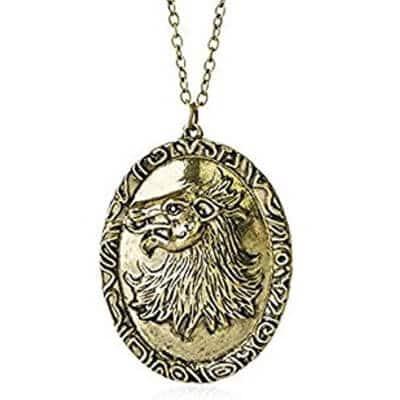 Cersei Necklace Pendant