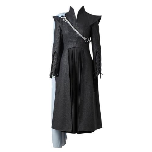 Daenerys Targayen cloak costume