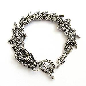Daenerys Targayen dragon bracelet