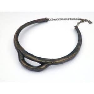 Daenerys Targayen slave necklace
