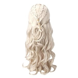 Daenerys Targayen wig