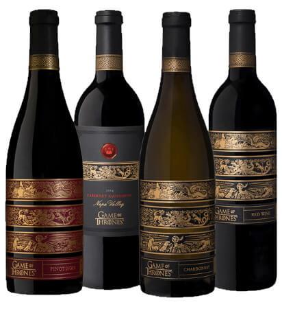 Dornish wine