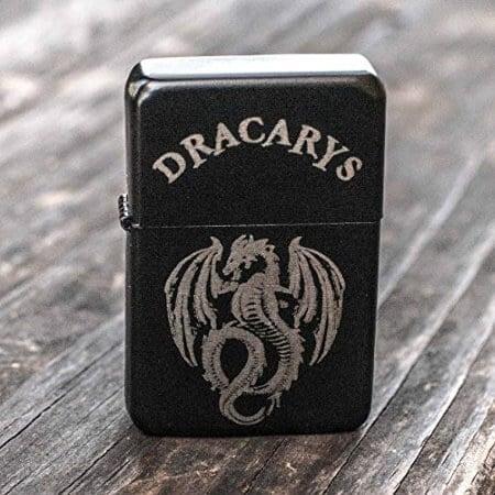 Dracarys lighter