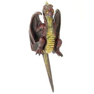 Dragon Shoulder
