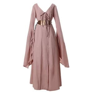 Early season Sansa Dress
