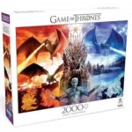 Game of Thrones Puzzles