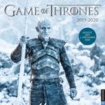 Game of Thrones 2020 Calendars