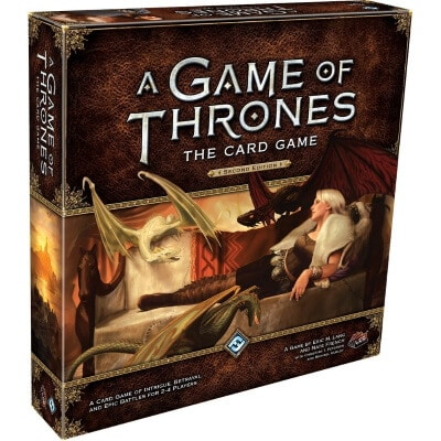 Game of Thrones The Card Game