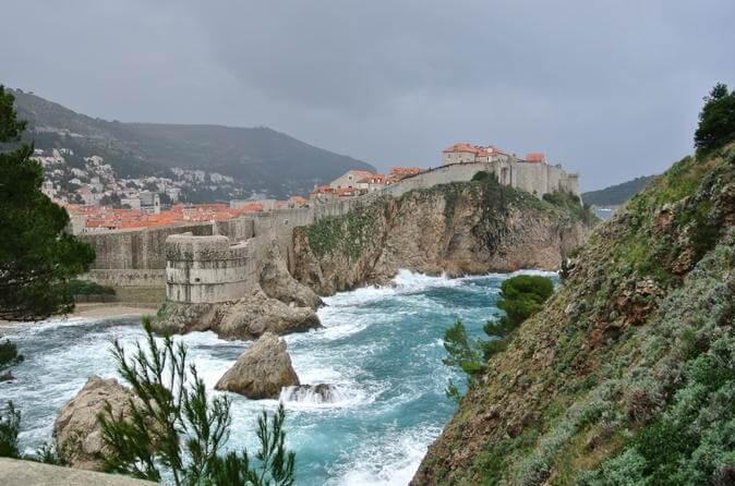 Game of Thrones filming tour