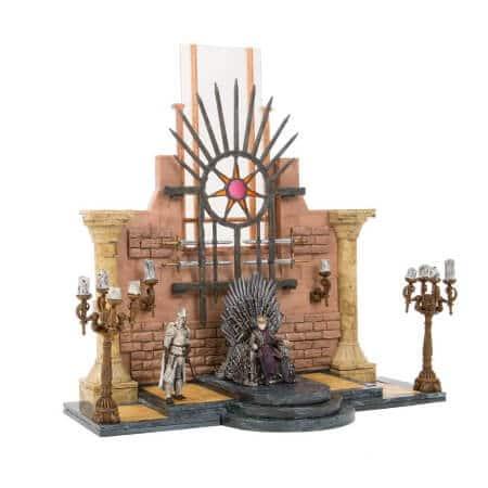 Iron Throne Room Construction Set