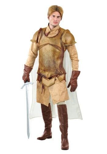Jaime Lannister Armor Costume