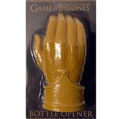 Jaime Lannister Bottle Opener