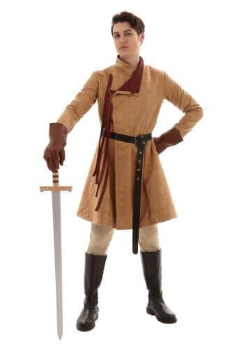 Jaime Lannister Costume