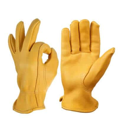 Jaime Lannister Gold Gloves