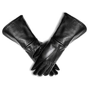 Jon Snow gloves