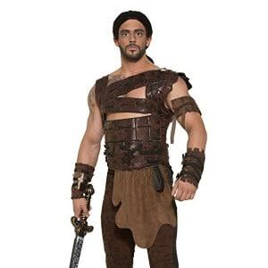 Khal Drogo Armor
