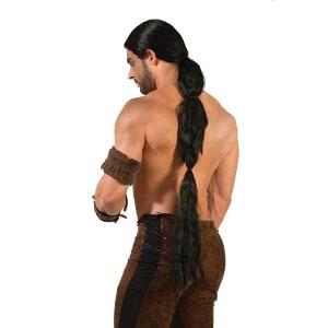 Khal Drogo Wig
