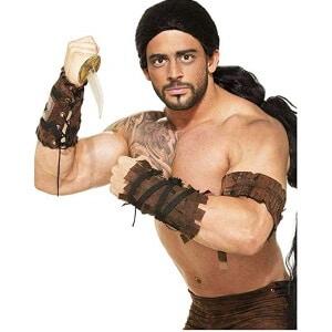 Khal Drogo Wrist Guard