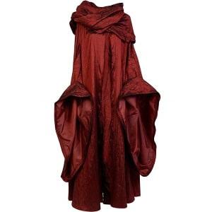 Melisandre Red Costume