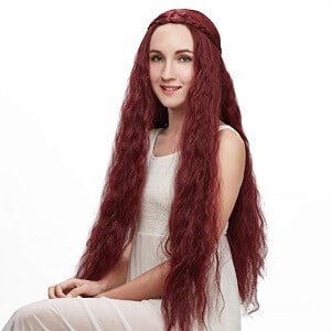 Melisandre Wig