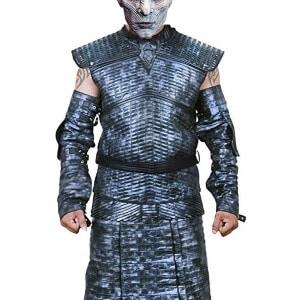 Night King Armor