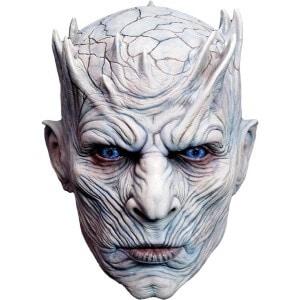 Nights King Full Head Mask