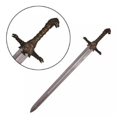Oathkeeper Foam Sword