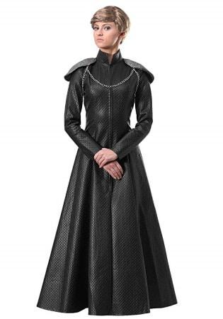 Queen Cersei Lannister Dress