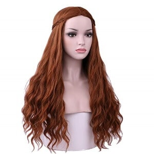 Sansa Wig