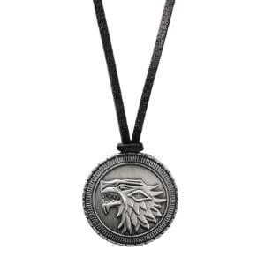 Stark Necklace Pendant