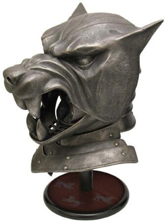The Hound Helm