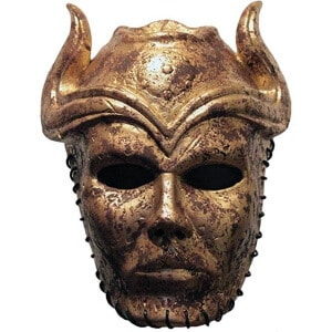 The Son of Harpy Mask