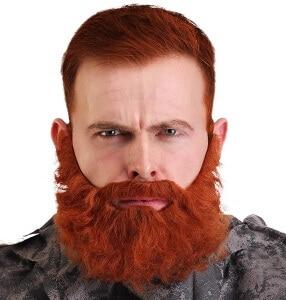 Tormund Giantsbane Beard