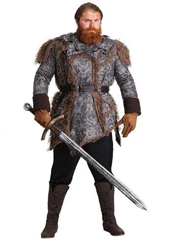 Tormund Giantsbane Costume