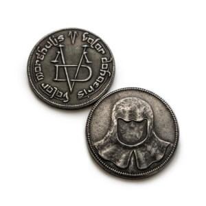 Valar Morgulis Coin