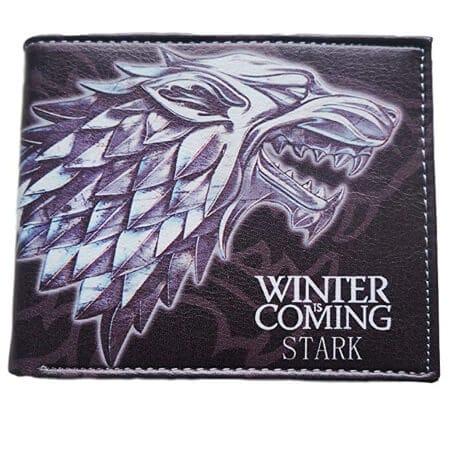 Winter is Coming Wallet