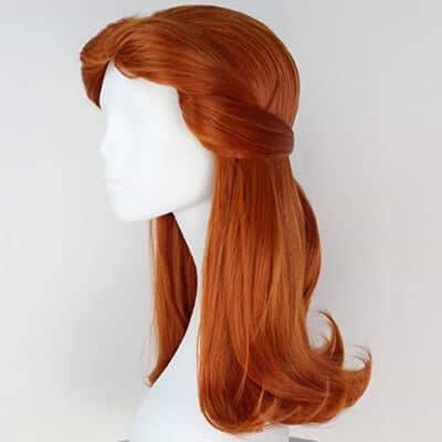 Ygritte Wig