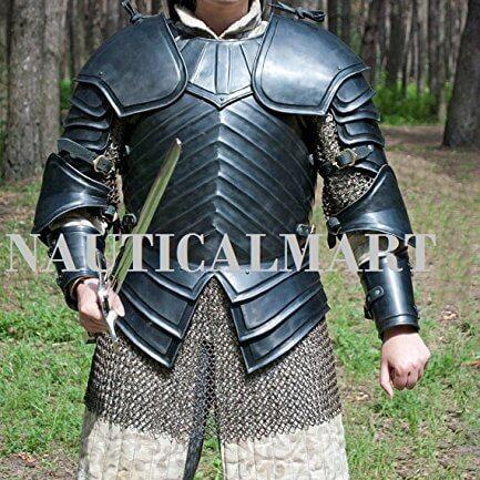 brienne of tarth costume