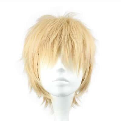 brienne of tarth wig