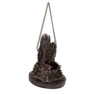 Game of Thrones Trone Oranment