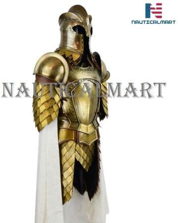 Kingsguard Armor