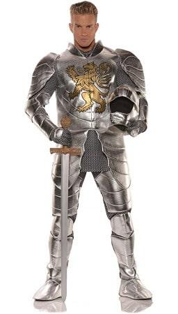 Medival Knight Armor