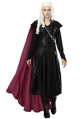 Plus Size Dargon Warrior costume
